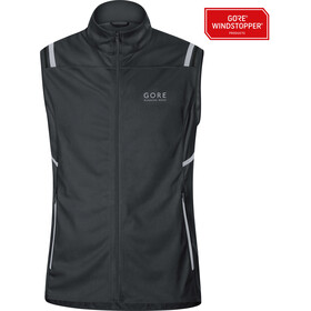 GORE RUNNING WEAR Mythos 2.0 WS Light SO Vest Men black